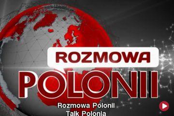 Wywiad z Markiem  Suskim na temat ustawy IPN w Rozmowie Polonii /wersja ang./