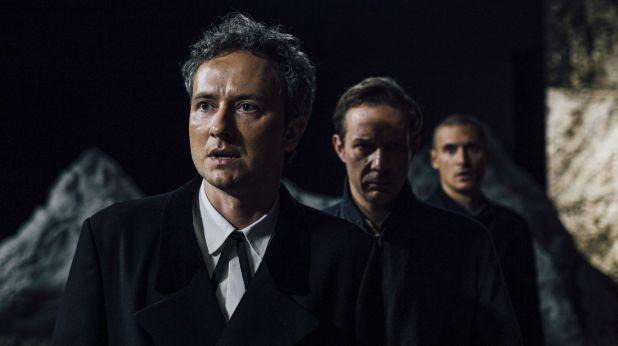 Hamlet, reż. M. Kotański, 28 października, godz. 21.00 – PREMIERA