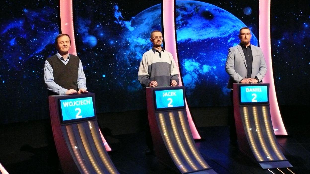 Finalowa trójka 14 odcinka 112 edycji zmierzy się w ostatnim etapie gry