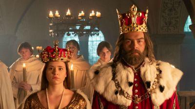 Korona królów, odc 241