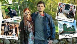 FOTOSTORY: Barwy Szczęścia na Tatarskim Szlaku