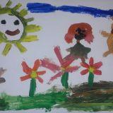 Prezent dla kukiełek od Filipa Kościelnego, 7 lat, z  Wysokiej Głogowskiej