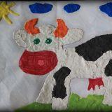 Praca Zuzi Kaszuby, 5 lat