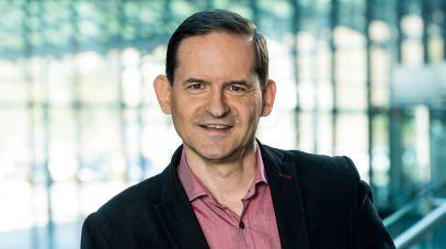 Piotr Legutko, fot. TVP