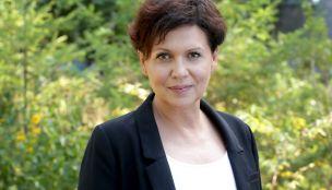 Maria  Rogowska