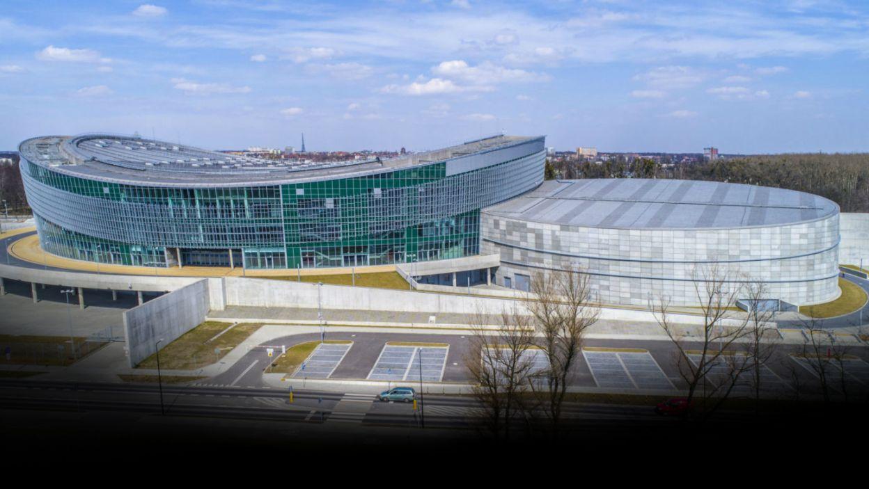 Arena Gliwice, ze względu na doskonałą akustykę,  jest doskonale przygotowana na przyjęcie publiki z wyrafinowanym gustem muzycznym (fot. R. Neumann/ archiwum UM Gliwice)