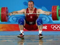 Marcin Dołęga – kat. 105 kg (fot. Getty Images)