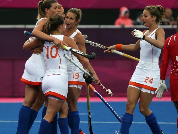 Reprezentacja Holandii ma szansę na trzeci medal w historii (fot. Getty Images)