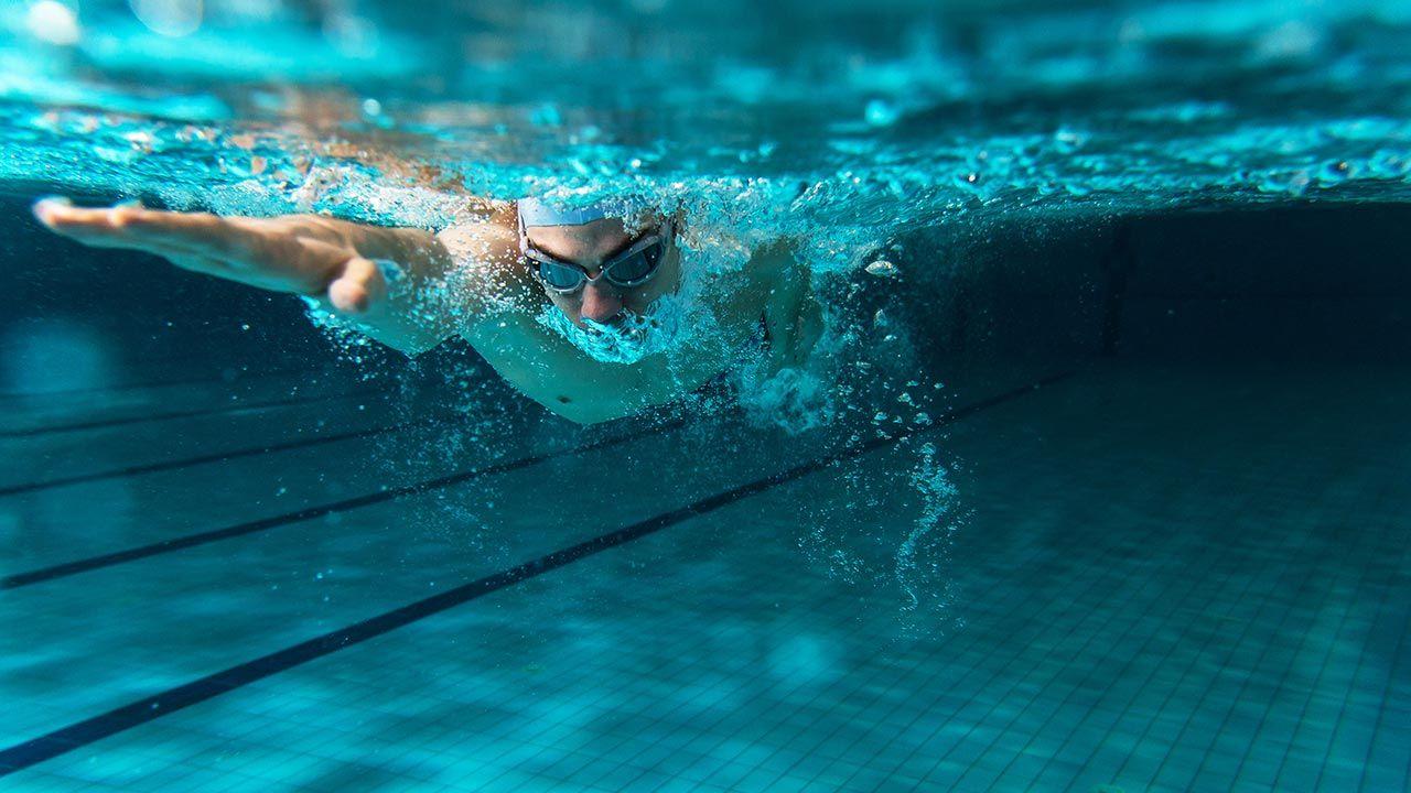 Dopłaty do budowy pływalni (fot. Shutterstock/BalanceFormCreative)