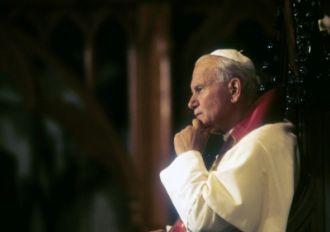 Tajemnica Jana Pawła II