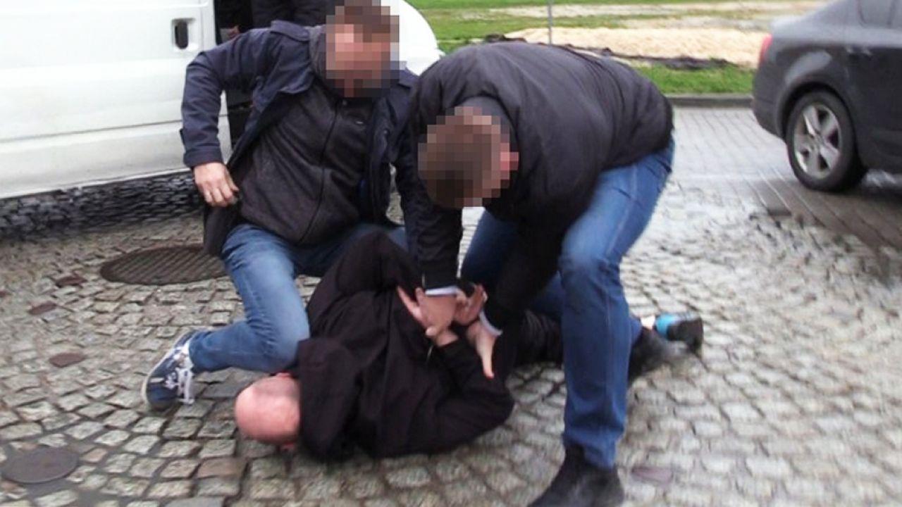 Policjanci rozwiązali sprawy sześciu zabójstw sprzed 20 lat (fot. policja.pl)