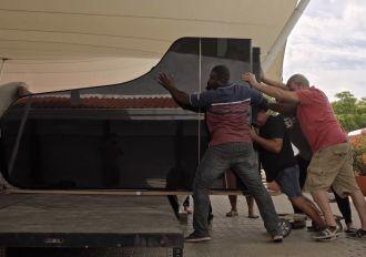 Chopin. Caribbean Key