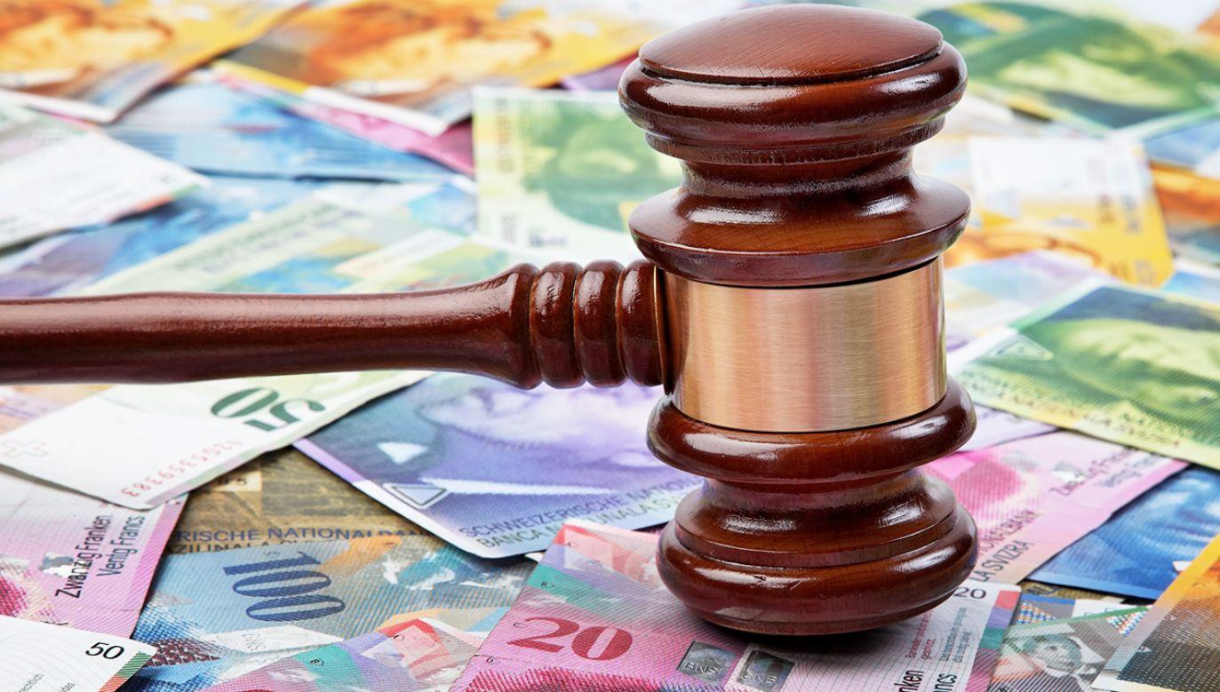 ZBP zwrócił uwagę, że wyrok TSUE nie wyjaśnia wszystkich wątpliwości (fot. Shutterstock/Lisa S.)