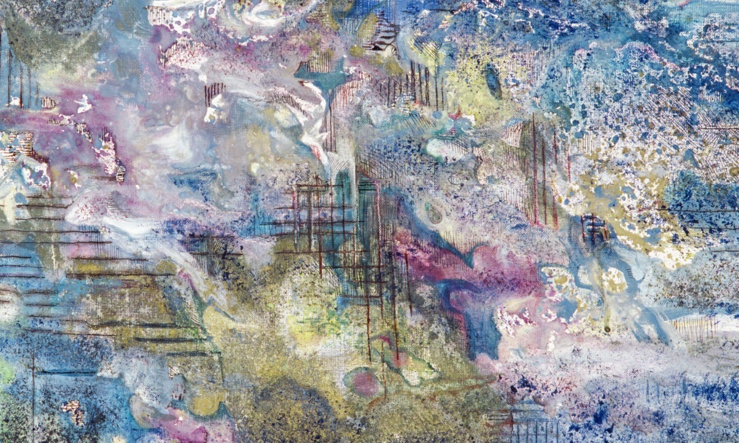 Wieczność rodzi chwilę. Fot. Zachęta – Narodowa Galeria Sztuki