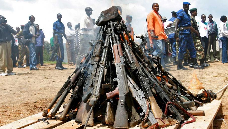 Liberia potrzebuje rozliczenia z przeszłością (fot. UN)