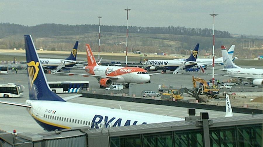 Sześć nowych kierunków w zimowym rozkładzie lotów Kraków Airport