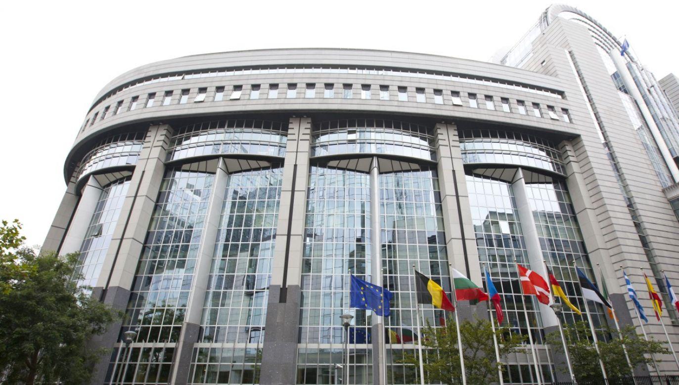 Propozycja zwołania szczytu ws. Białorusi została źle odebrana w Brukseli (fot. EyesWideOpen/Getty Images)