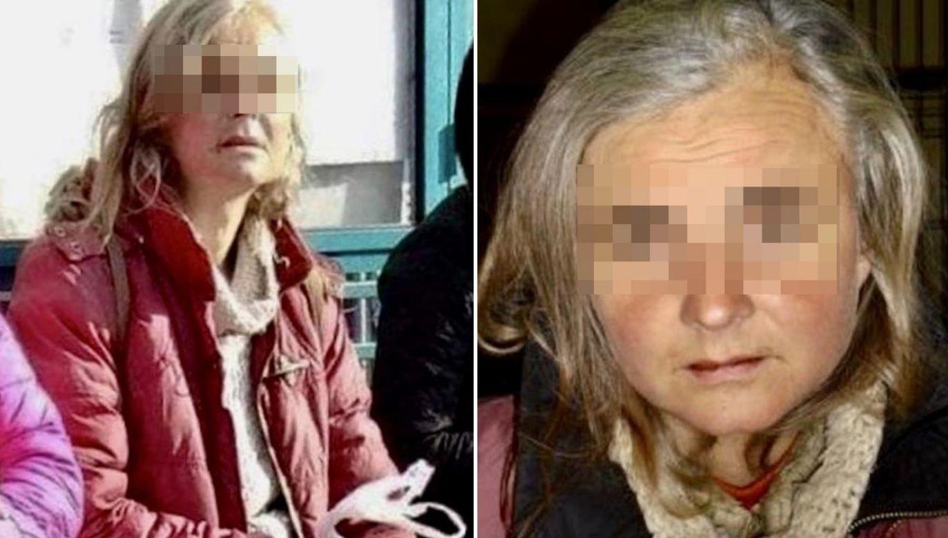 Kobieta zostanie zapewne skierowana na konsultację psychiatryczną (fot. Policja)