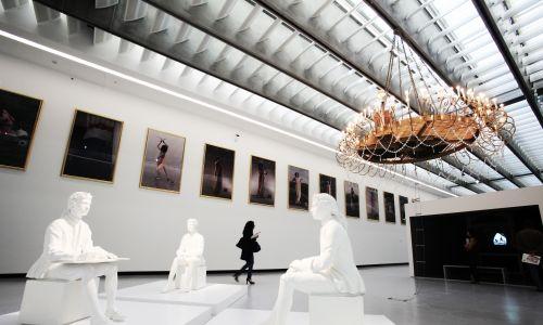 Rzymskie muzeum cieszy się opinią jednego z najambitniejszych projektów mających odświeżyć wizerunek włoskiej stolicy. Fot. Alessandra Benedetti/Corbis via Getty Images