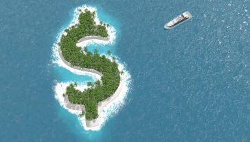 Polska chce by powstała lista firm, międzynarodowych koncernów, które uciekają do rajów podatkowych (fot. Shutterstock/Yabresse)