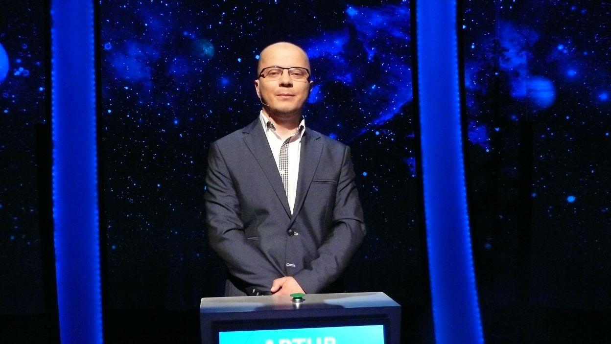 8 odcinek 121 edycji wygrał Pan Artur Łasiński
