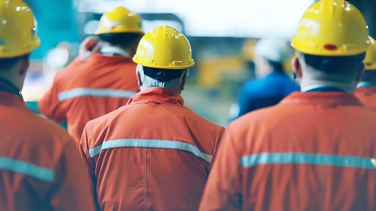 Liczba nieobsadzonych miejsc pracy w Wielkiej Brytanii sięgnęła 1,1 mln (fot. Shutterstock)