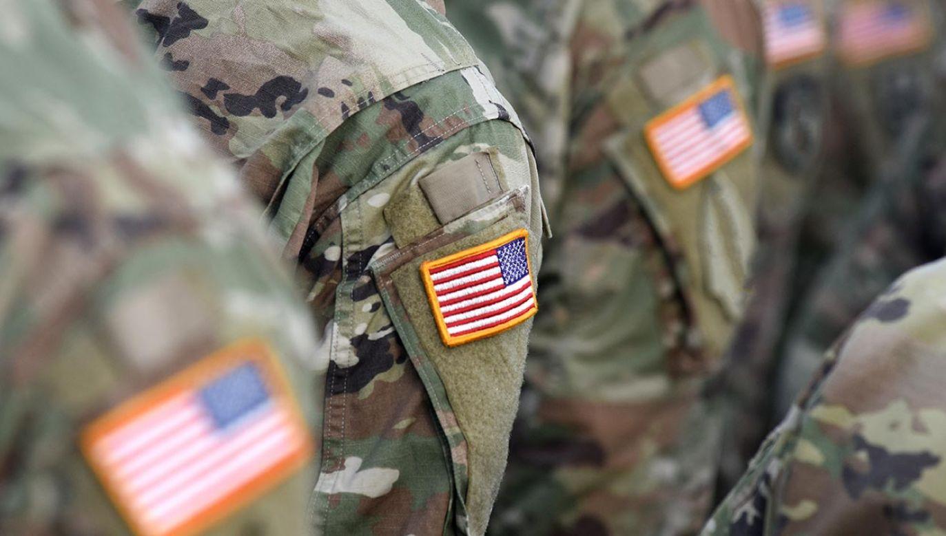 Zwolnienie White'a było wynikiem amerykańsko-irańskich negocjacji (fot. Shutterstock/Bumble Dee)