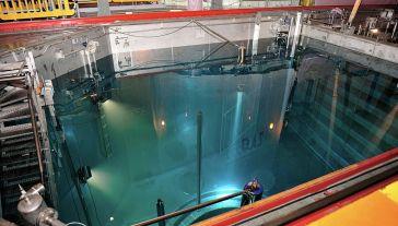 Budowa pierwszej elektrowni miałaby ruszyć za sześć lat (fot. Andia/Universal Images Group via Getty Images)