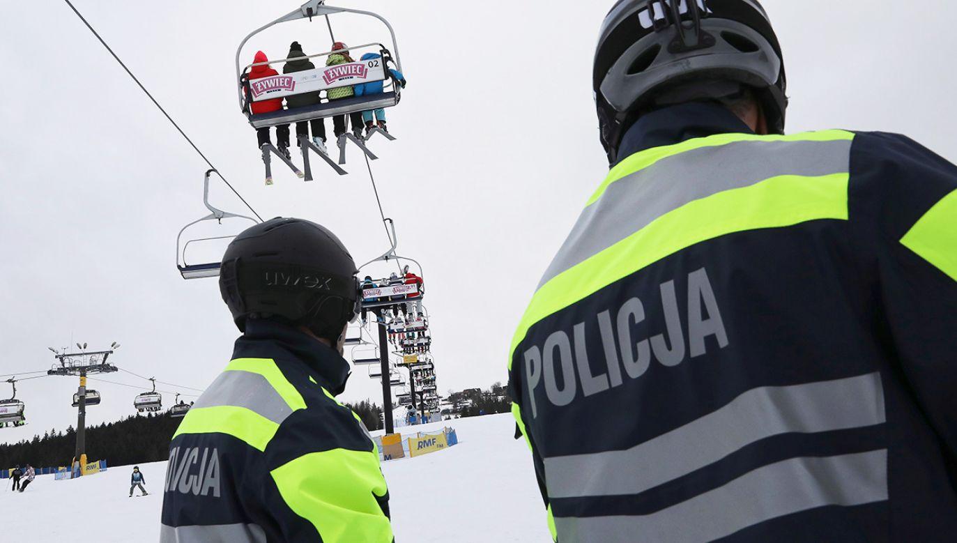 Sprawa samowoli budowlanych dotyczy także wielkokubaturowych obiektów m.in. w Zakopanem (fot.  PAP/Grzegorz Momot)