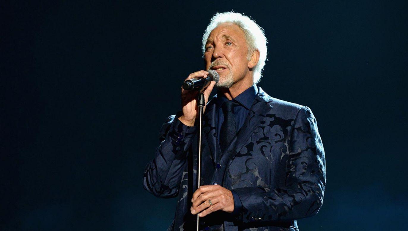 Jones śpiewa o życiu, śmierci, starzeniu się (fot. GettyImages/Michael Kovac/WireImage)