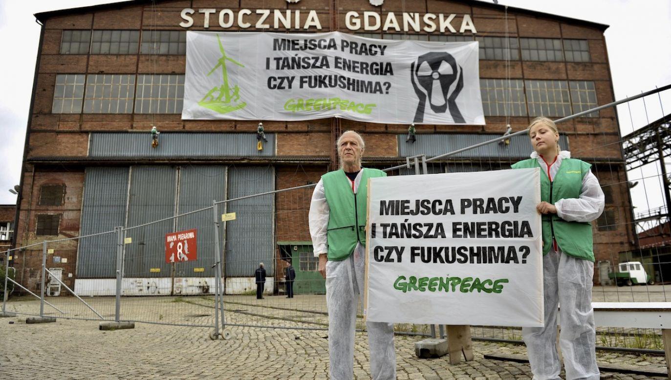 Prokuratorzy wyliczyli, że na skutek blokady port stracił 30 tys. zł (fot. arch.PAP/Adam Warżawa, zdjęcie ilustracyjne)
