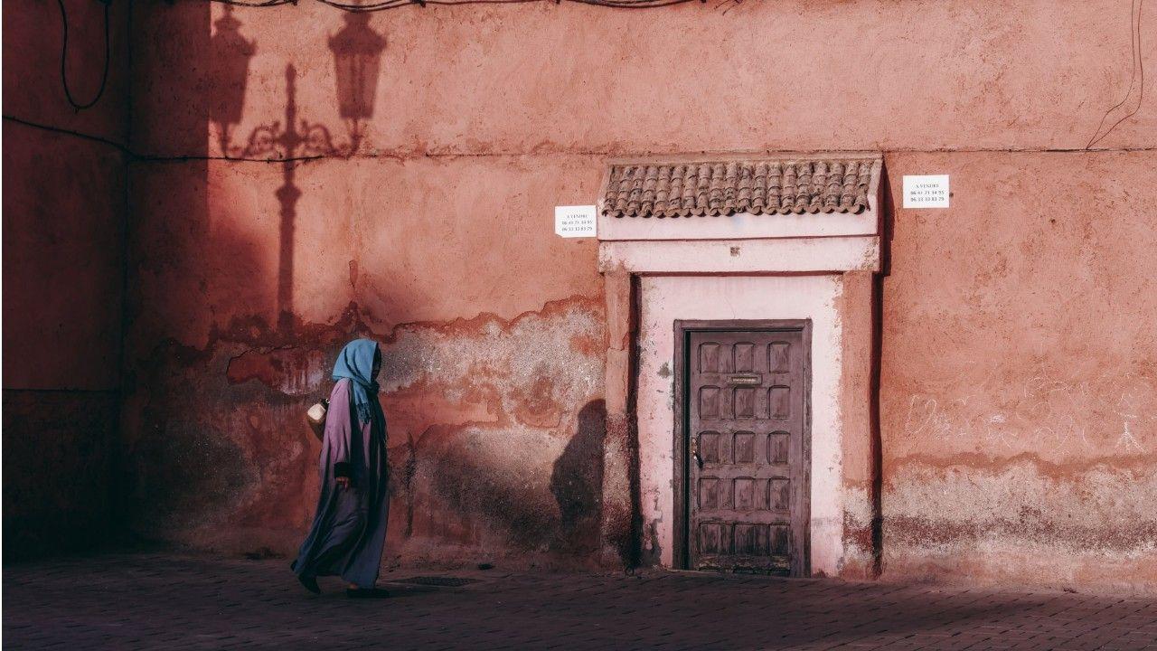 W Hiszpanii żyje około dwóch milionów muzułmanów (fot. Pexexls)
