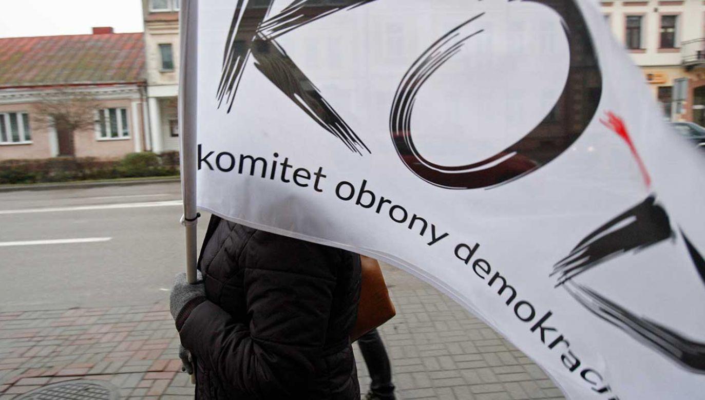 30 maja Sąd Okręgowy w Krakowie nakazał doprowadzić skazanego do aresztu (fot. arch. PAP/Artur Reszko)