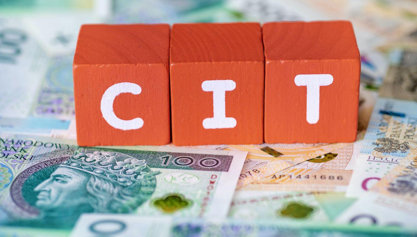 Ryczałt od dochodów będzie mogła wybrać każda spółka kapitałowa (fot. Shutterstock/Konektus Photo)