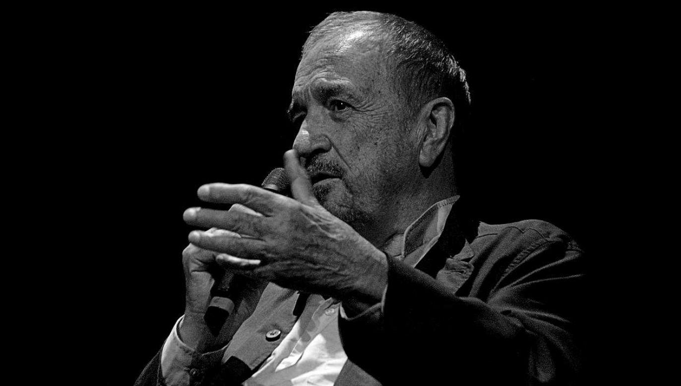 Jean-Claude Carriere otrzymał Oscara za całokształt twórczości (fot. Wiki 3.0/Roman Bonnefoy)