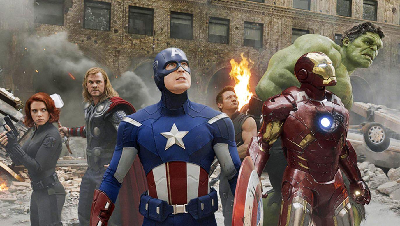 """Budżet """"Avengers: Koniec gry"""" wyniósł 356 mln dolarów (fot. Materiały prasowe)"""