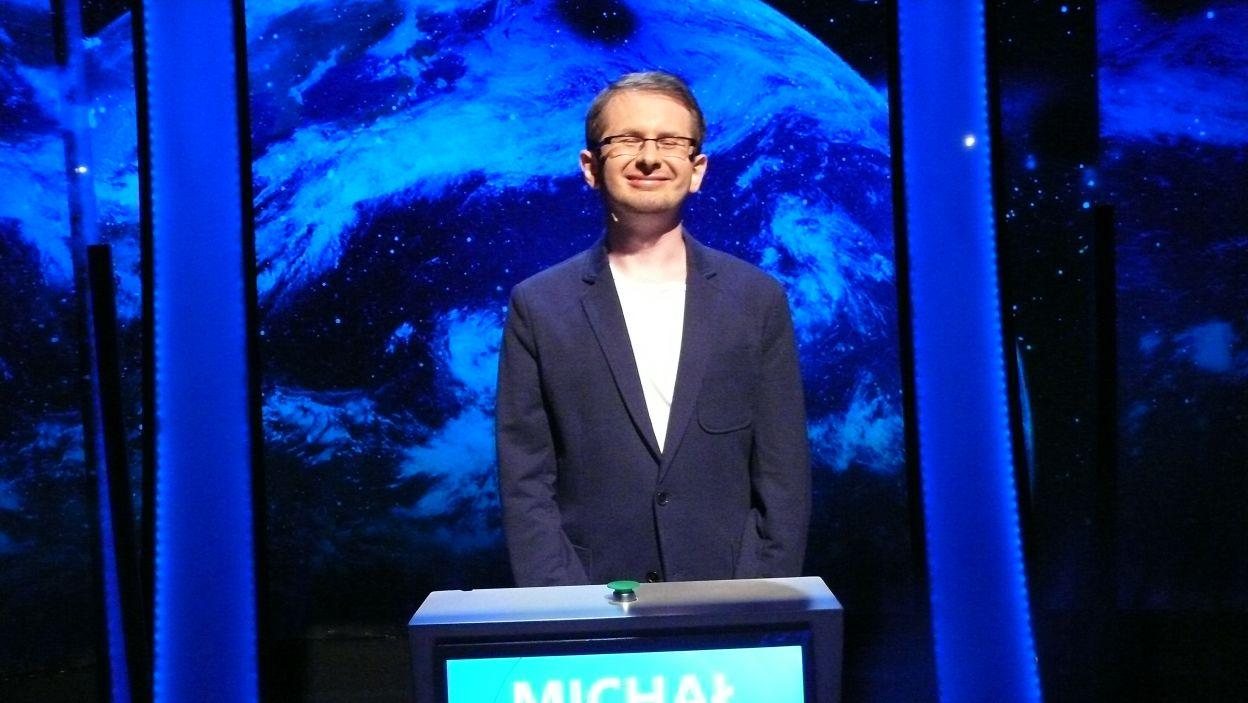 Zwycięzcą 4 odcinka 121 edycji został Pan Michał Majewski