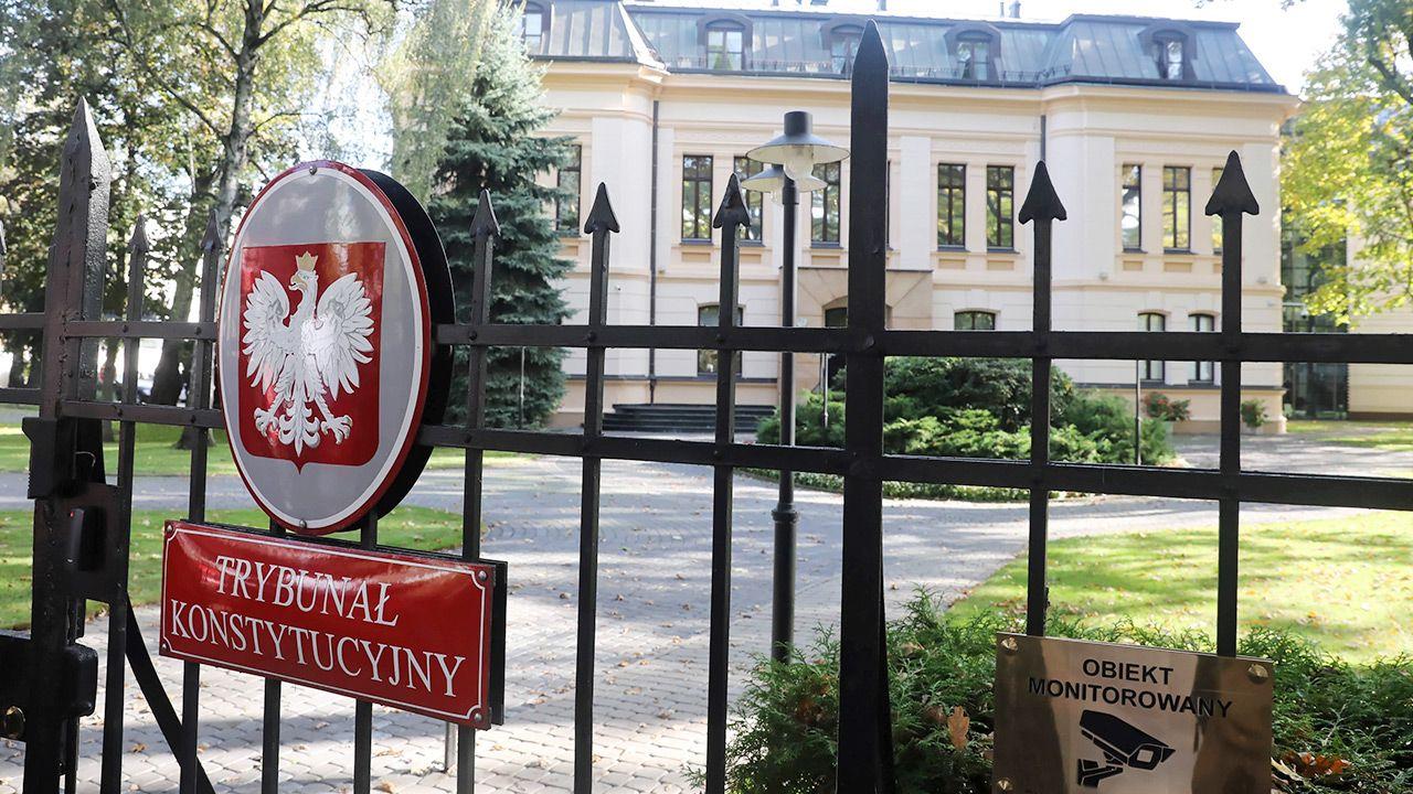 Wyrok zapadł po koniec października (fot. arch. PAP/Tomasz Gzell)