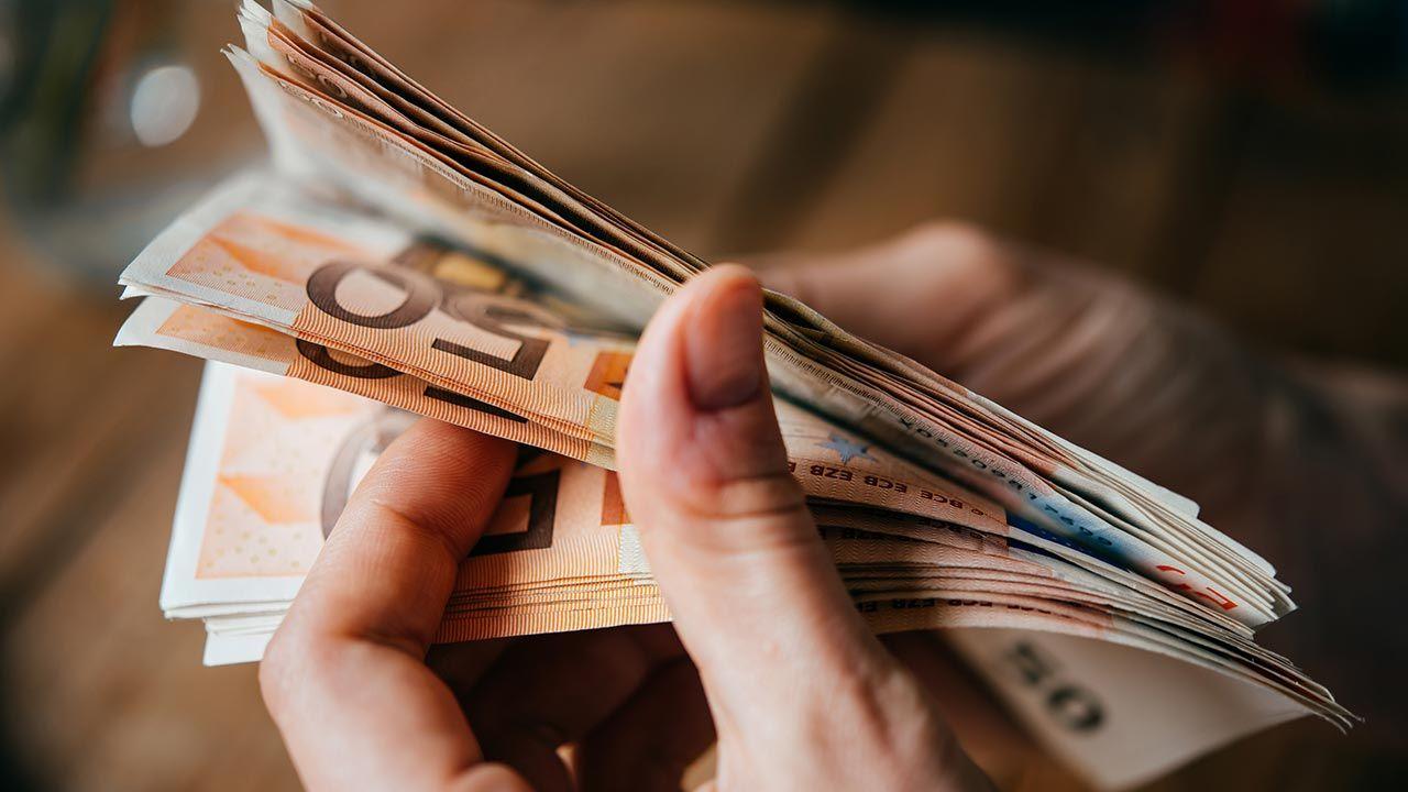 Ile wynosi zasiłek dla bezrobotnych w Portugalii? Z pewnością nie 800 tys. euro (fot. Shutterstock/Yulia Grigoryeva)
