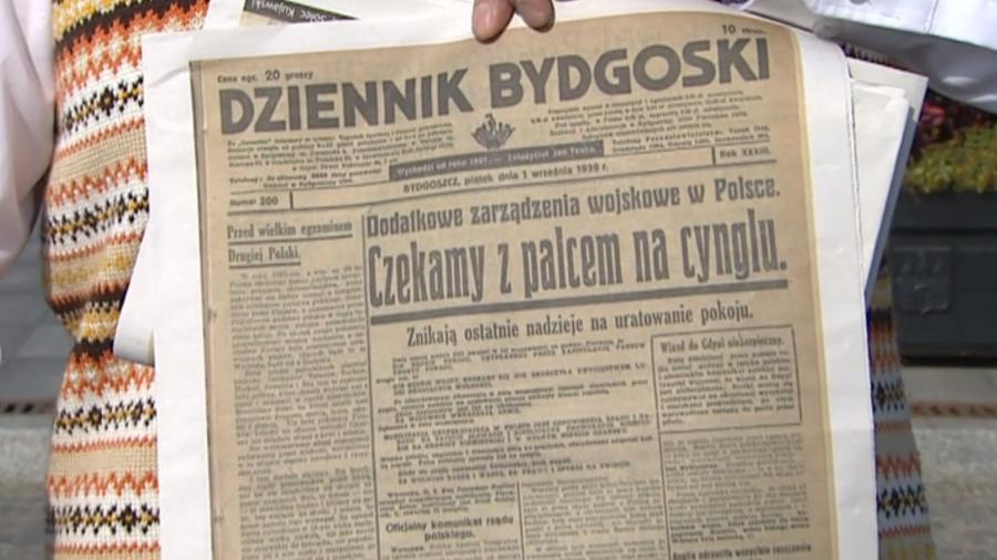 80 lat później. Wspólne obchody rocznicy wybuchu II wojny światowej