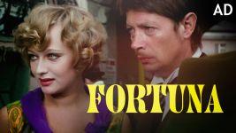 Fortuna – audiodeskrypcja