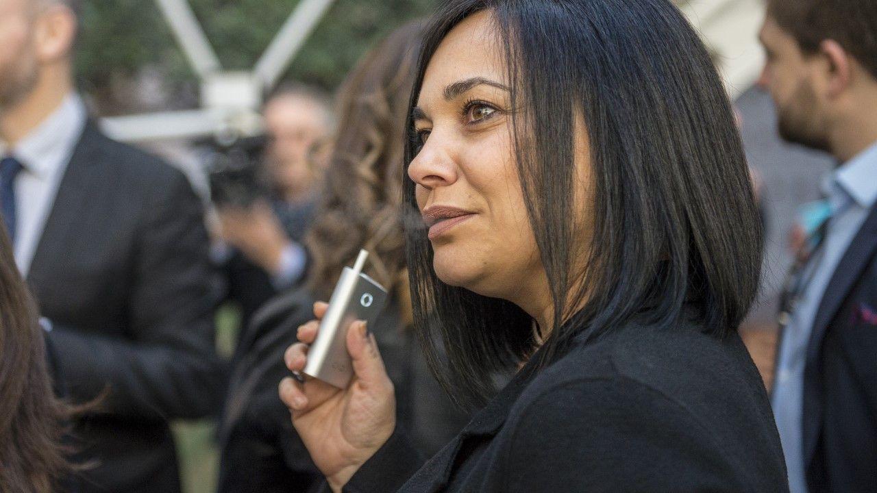 Niemcy chcą zrównać stawki akcyzy na papierosy i podgrzewacze tytoniu (fot. Stefano Guidi/LightRocket via Getty Images)
