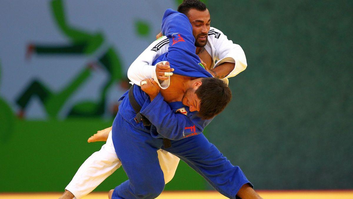 Mistrz Olimpijski Z Aten W Judo Zakonczyl Kariere Sport Tvp Pl