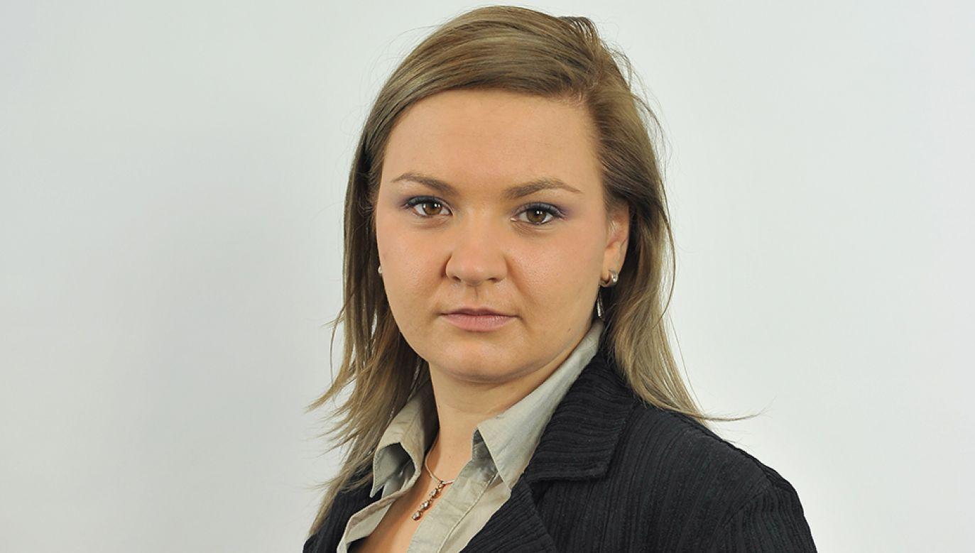 Maria Twardzicka
