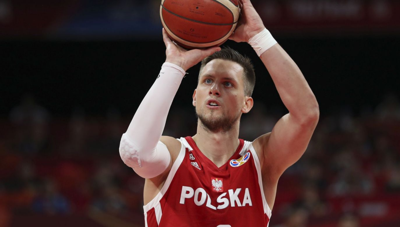 Mateusz Ponitka (fot. Getty Images)