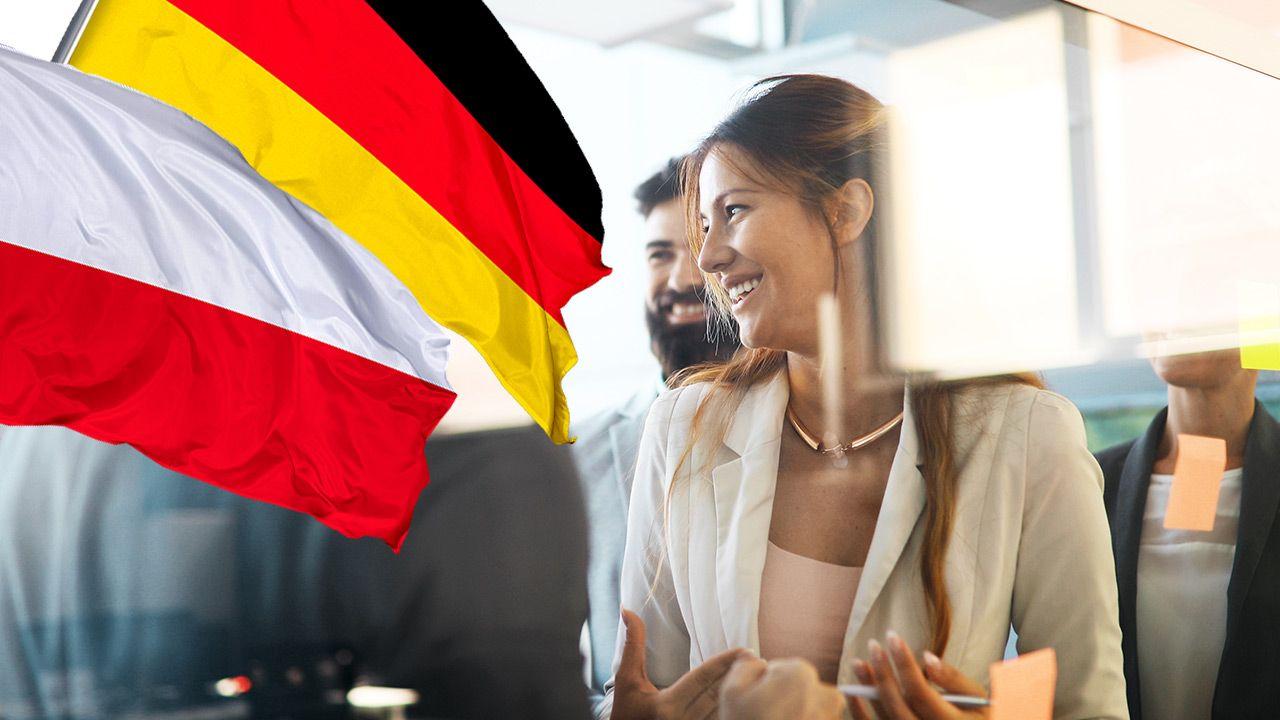 Polska trzecim najważniejszym partnerem Niemiec w imporcie, przed USA – wskazuje ekspert (fot. Shutterstock)