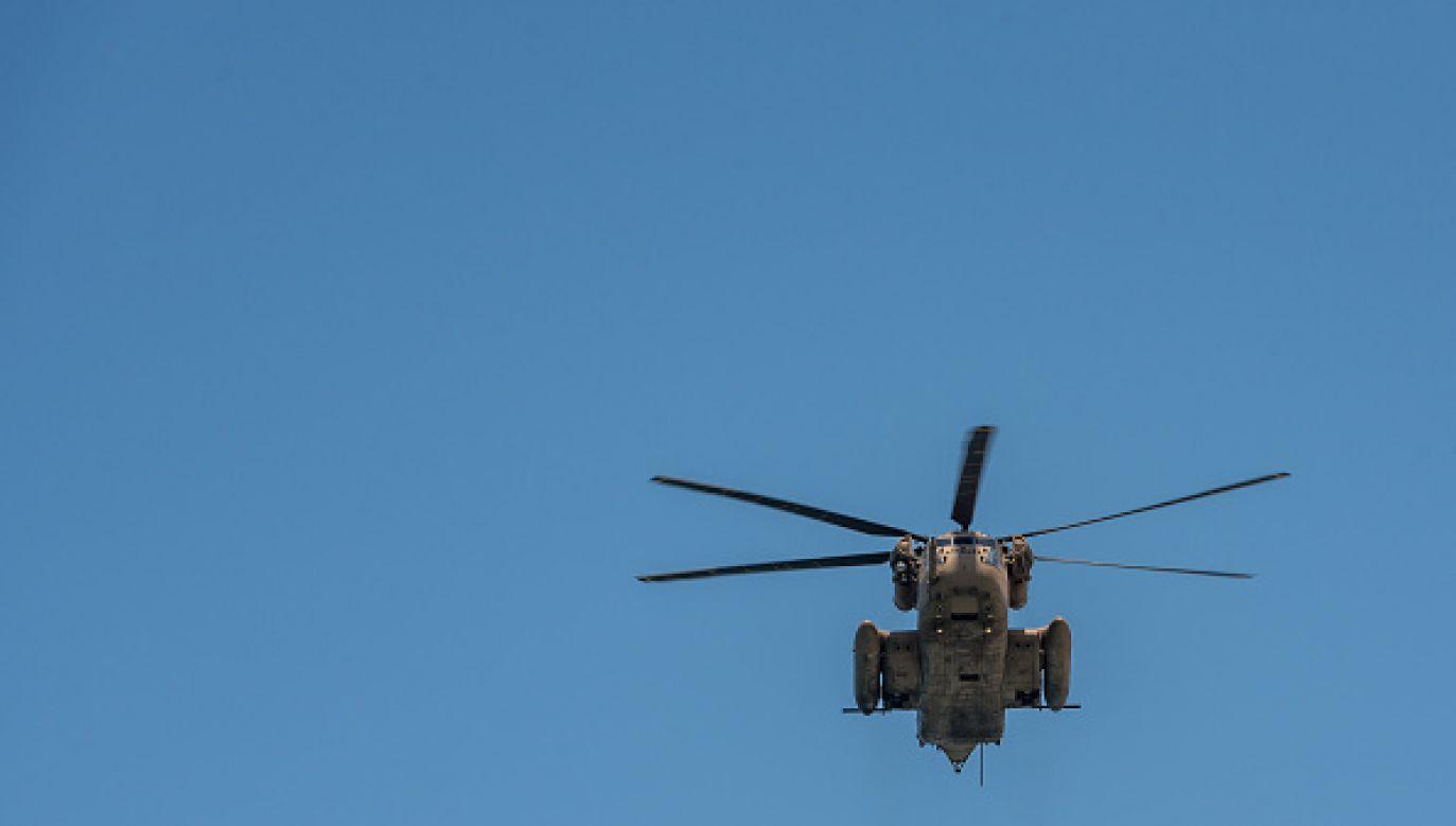 Izraelskie ministerstwo obrony nie potwierdziło tej informacji (fot. Getty Images)