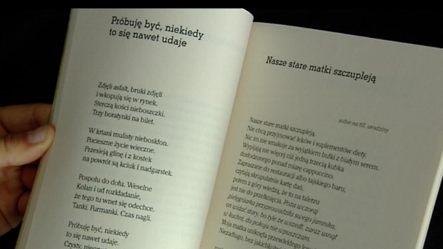 Nagroda Dla Janusza Szubera Tvp3 Rzeszów Telewizja