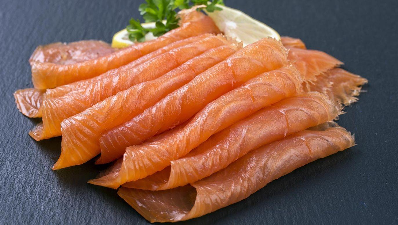 Spożycie produktu może prowadzić do choroby zwanej listeriozą (fot. Shutterstock/hlphoto)