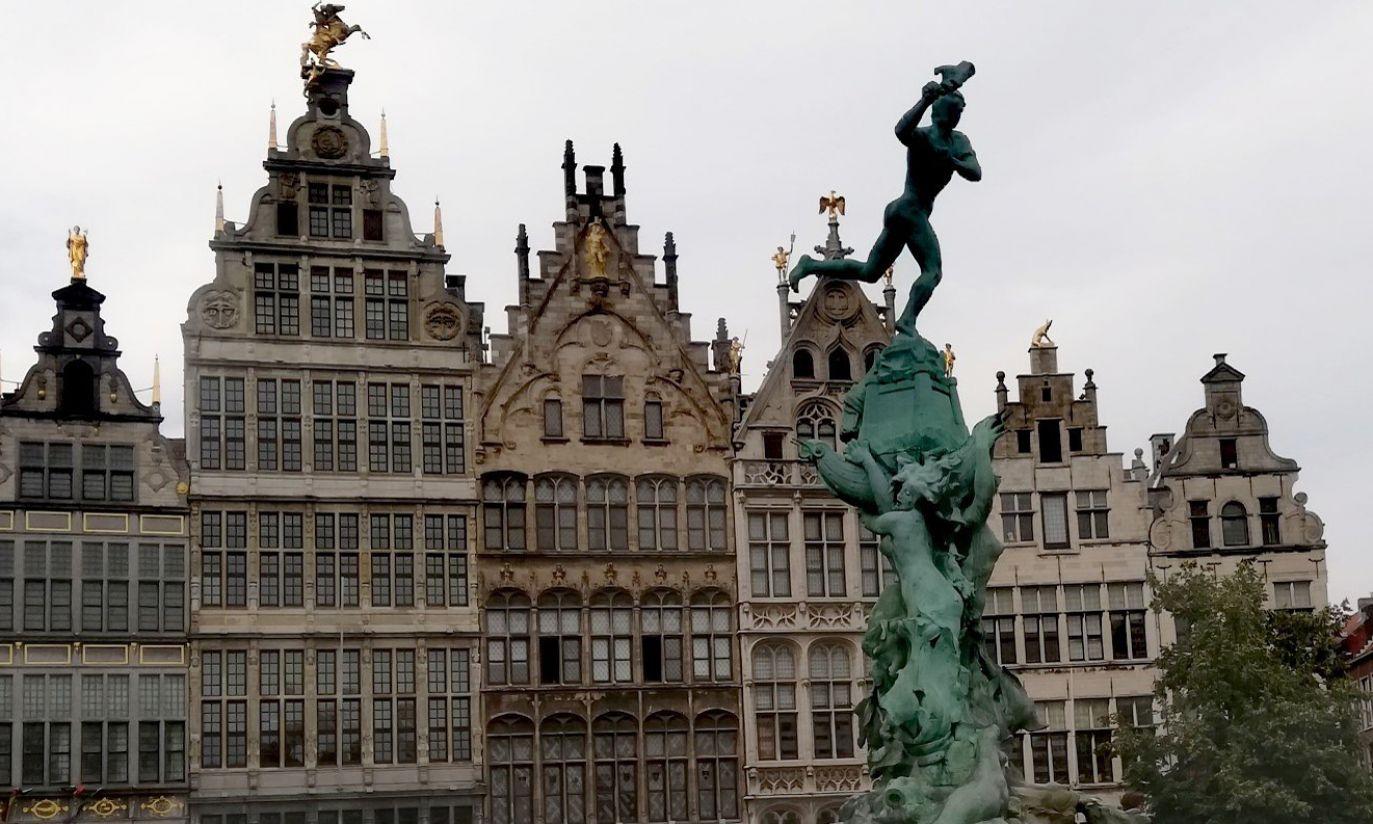 Flandria – dawna część Niderlandów jest coraz chętniej wybierana przez turystów.